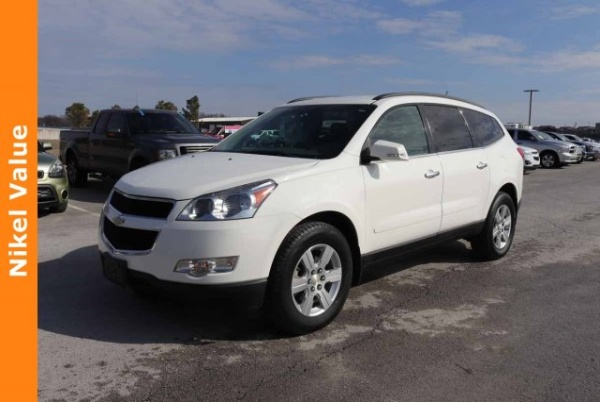2011 Chevrolet Traverse in Broken Arrow, OK