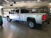 2011 Chevrolet Silverado 3500HD LT Crew Cab Long Box 4WD DRW for Sale in YUKON, OK