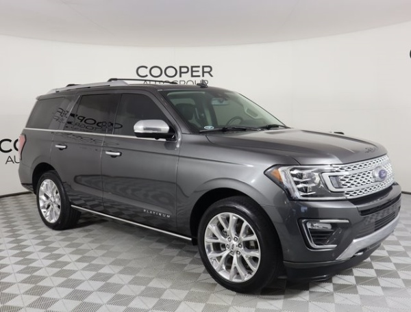 2018 Ford Expedition in YUKON, OK