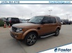 2016 Land Rover LR4 HSE LUX for Sale in Oklahoma City, OK
