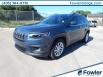 2019 Jeep Cherokee Latitude FWD for Sale in Oklahoma City, OK