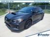2018 Subaru WRX Limited CVT for Sale in Oklahoma City, OK