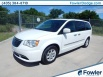 2011 Chrysler Town & Country Touring for Sale in Oklahoma City, OK