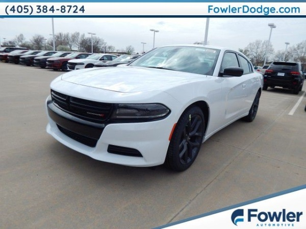 2020 Dodge Charger in Oklahoma City, OK