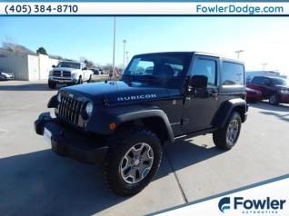 Used Jeep Wrangler Okc >> Used Jeep Wranglers For Sale In Oklahoma City Ok Truecar