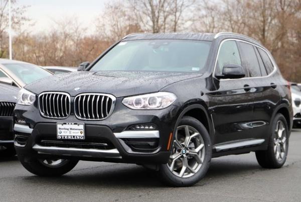 2020 BMW X3 in Sterling, VA