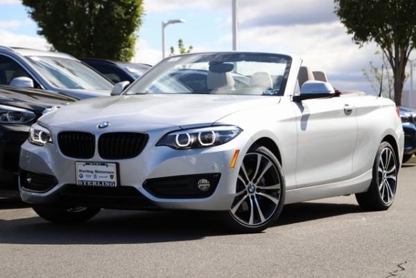 2020 BMW 2 Series in Sterling, VA
