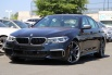2020 BMW 5 Series M550i xDrive for Sale in Sterling, VA