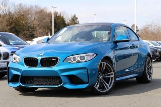 Used BMW M2 for Sale in Baltimore, MD   5 Used M2 Listings in