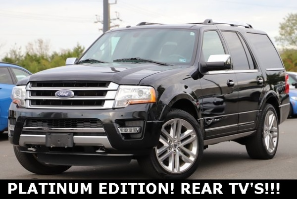 2015 Ford Expedition in Sterling, VA