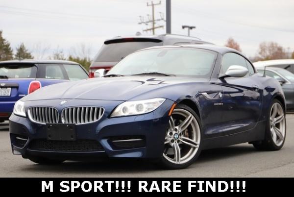 2015 BMW Z4 in Sterling, VA