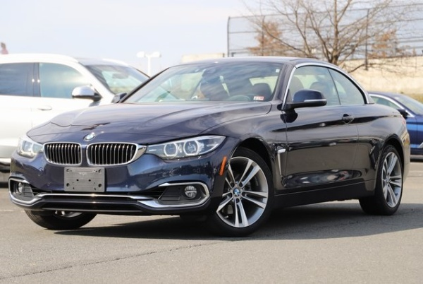 2019 BMW 4 Series in Sterling, VA