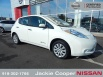 2015 Nissan LEAF S for Sale in TULSA, OK