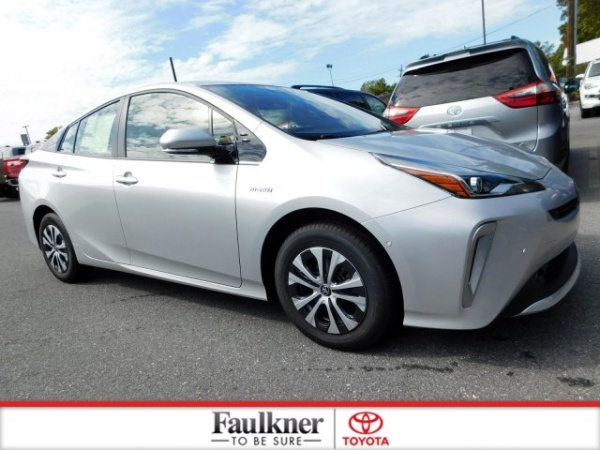 2020 Toyota Prius in Harrisburg, PA