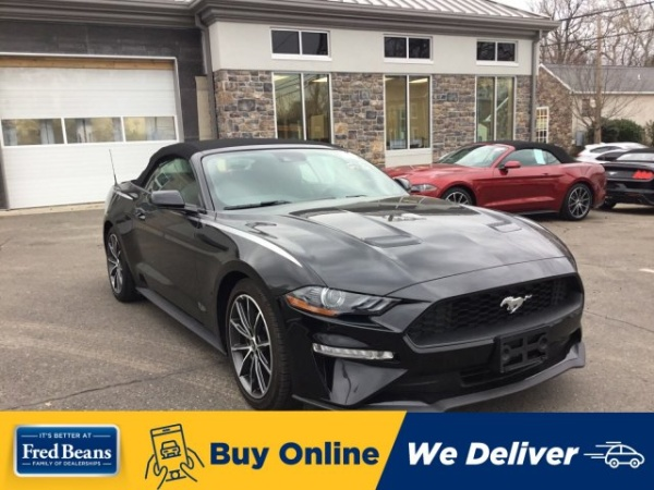 2019 Ford Mustang in Newtown, PA