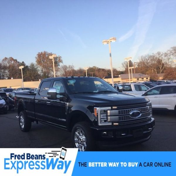 2019 Ford Super Duty F-350 in Newtown, PA