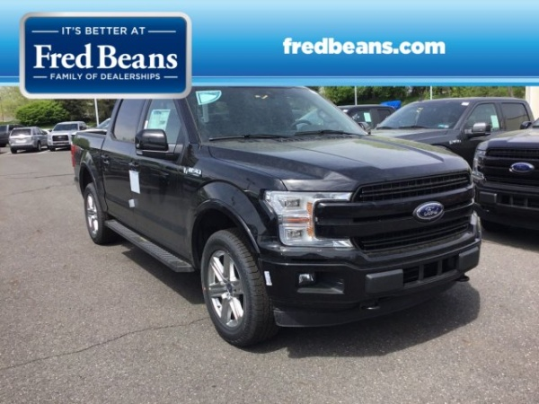 2019 Ford F-150 in Newtown, PA
