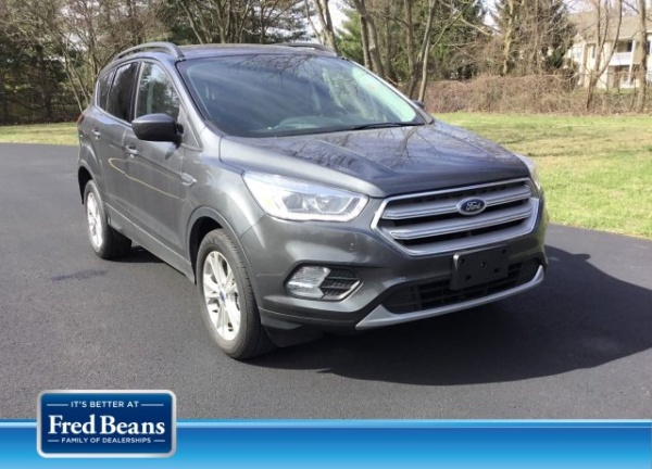 2019 Ford Escape in Newtown, PA