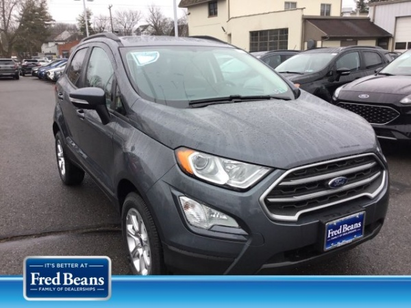 2020 Ford EcoSport in Newtown, PA