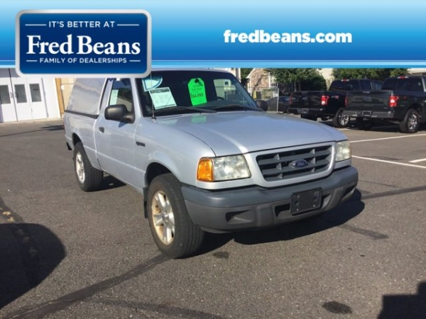 2002 Ford Ranger in Newtown, PA