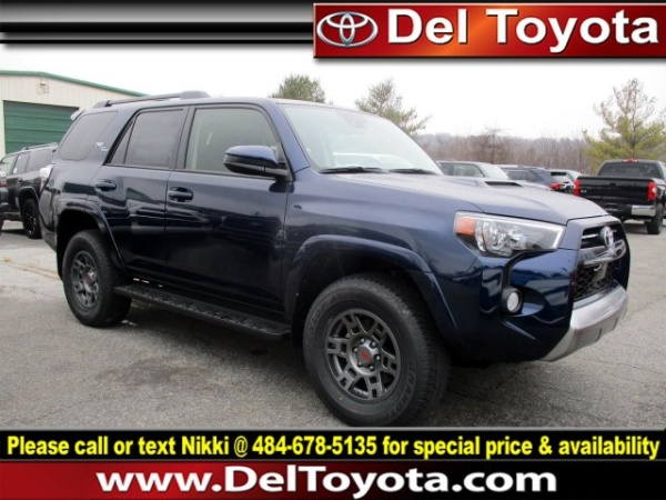 2020 Toyota 4Runner in Thorndale, PA