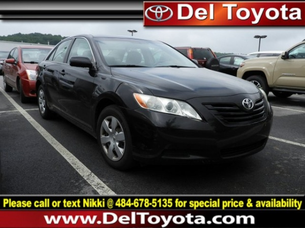 Used Toyota Camry For Sale In Mechanicsburg Pa U S