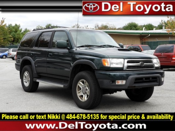 1999 Toyota 4Runner in Thorndale, PA