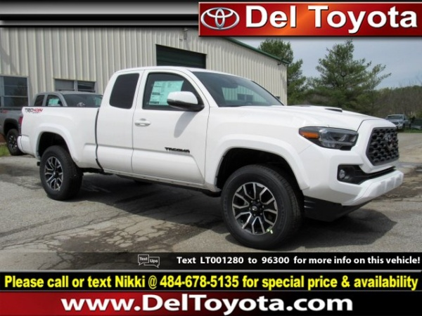 2020 Toyota Tacoma in Thorndale, PA