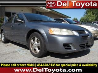 Used Dodge Stratus for Sale | TrueCar
