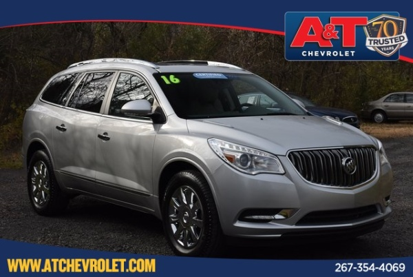 2016 Buick Enclave in Sellersville, PA