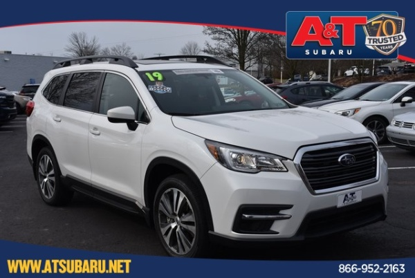 2019 Subaru Ascent in Sellersville, PA