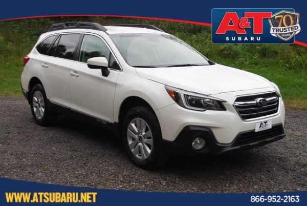 2019 Subaru Outback in SELLERSVILLE, PA