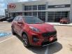 2020 Kia Sportage SX Turbo FWD for Sale in KATY, TX