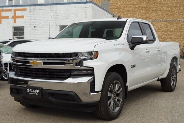2019 Chevrolet Silverado 1500 in Grand Prairie, TX