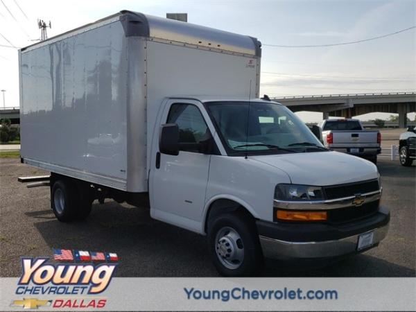 2019 Chevrolet Express Commercial Cutaway in Dallas, TX
