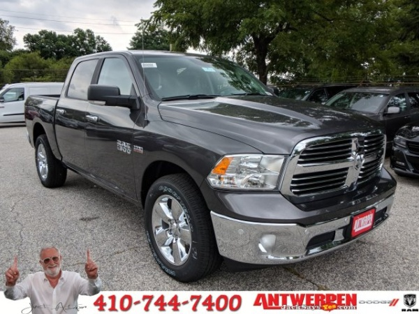2018 Ram 1500 in Catonsville, MD