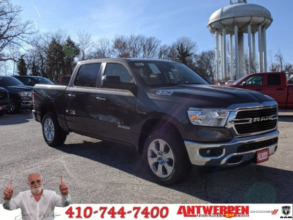 2020 Ram 1500 in Catonsville, MD