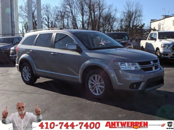 2019 Dodge Journey in Catonsville, MD