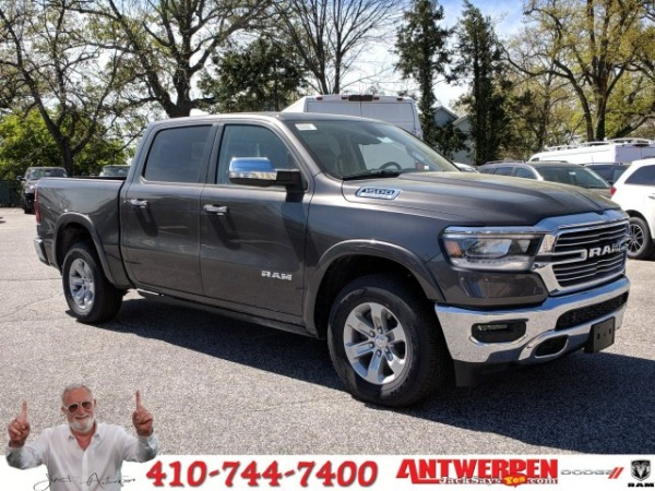 2019 Ram 1500 in Catonsville, MD