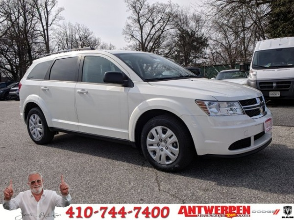 2018 Dodge Journey in Catonsville, MD