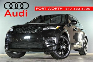 Land Rover Fort Worth >> Used Land Rover Range Rover Velar For Sale In Fort Worth Tx
