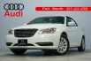 2013 Chrysler 200 Touring Convertible for Sale in Fort Worth, TX