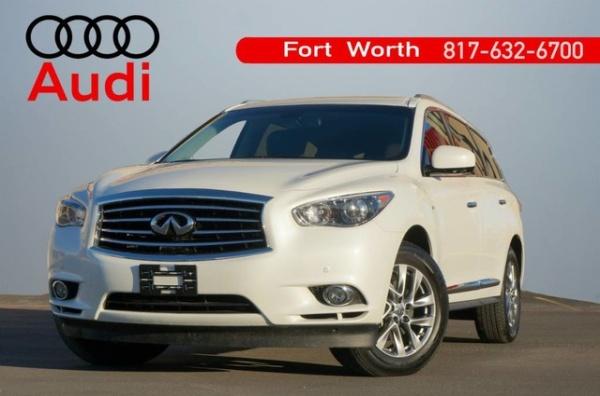 2015 INFINITI QX60 in Fort Worth, TX