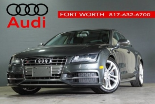 Used Audi S For Sale Search Used S Listings TrueCar - Audi s7 for sale