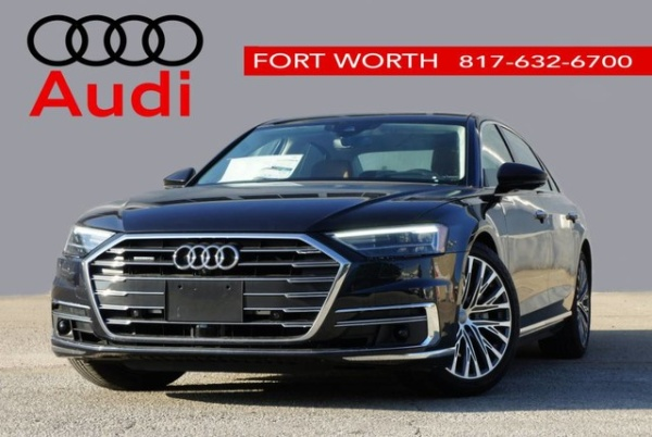 2019 Audi A8 in Fort Worth, TX