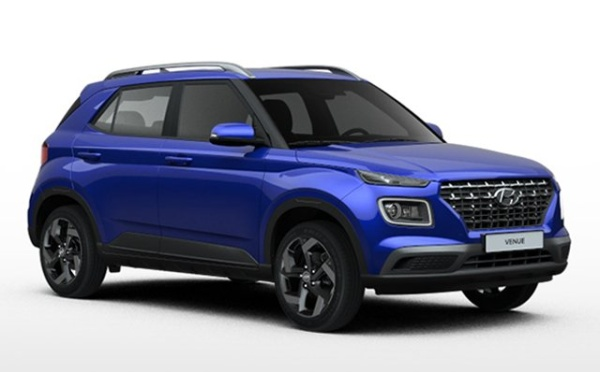 2020 Hyundai Venue in Humble, TX