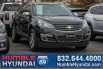 2017 Chevrolet Traverse LT with 1LT FWD for Sale in Humble, TX
