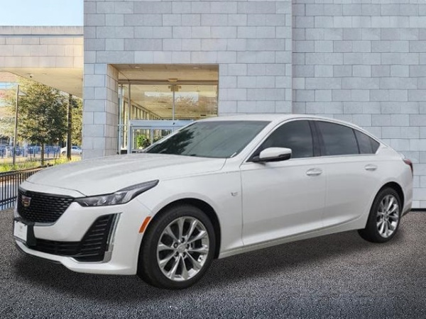 2020 Cadillac CT5 in Houston, TX