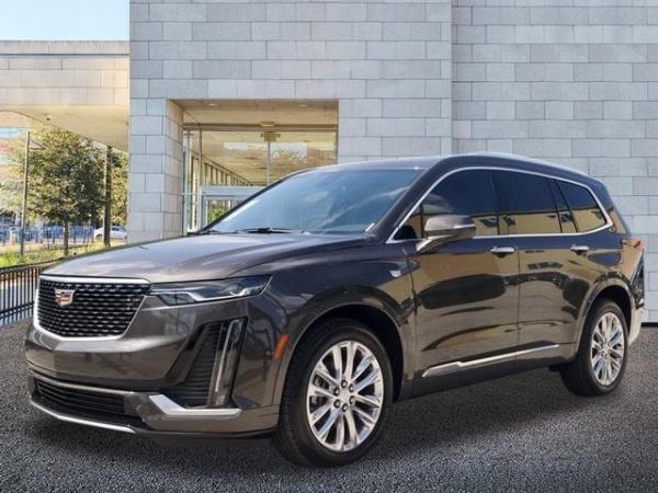 2020 Cadillac XT6 in Houston, TX