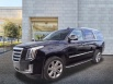 2018 Cadillac Escalade Luxury 4WD for Sale in Houston, TX